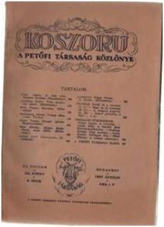Koszoru